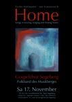 Home - songs of leaving, longing and finding home