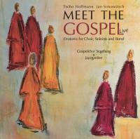 Meet the Gospel - Live (CD-Cover)